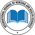 International Journal of Nursing and Health Sciences
